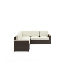 Palm Springs 6-Seat Sectional