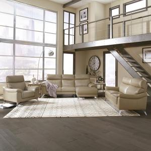 Moderno Chaise Sofa, Sofa, and Chair