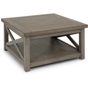 Walker Coffee Table