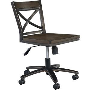 Xcel Swivel Desk Chair