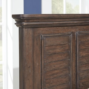 Marie Twin Bed, Nightstand and Chest