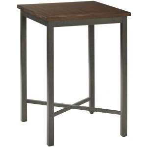 Cabin Creek Bar Table