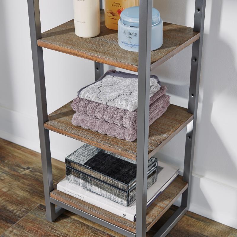 Telluride Seven Tier Shelf