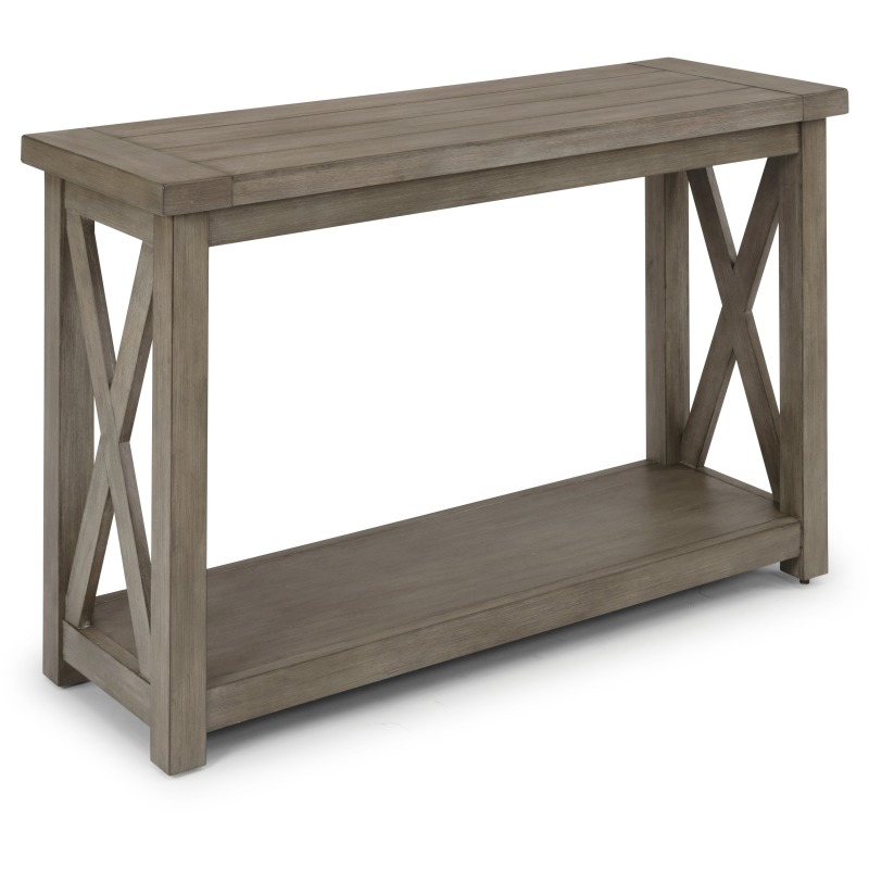 Mountain Lodge Console Table