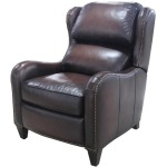 Furniture Morro Bay Trail Recliner