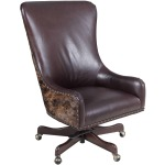 La Rabida Ranch with Brindle HOH Executive Swivel Tilt Chair
