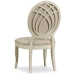 Furniture Sunset Point Upholstered Side Chair