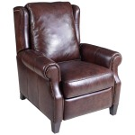 Furniture Montana Livingston RC296 Recliner