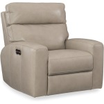 Mowry Power Recliner w/ Power Headrest
