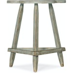 Alfresco Trifoglio Accent Table