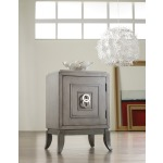 Easton Chairside Chest