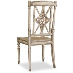 Furniture Chatelet Fretback Side Chair