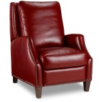 Kerley Leather Recliner