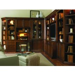 Cherry Creek 22in. Wall Storage Cabinet