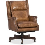 Beckett Executive Swivel Tilt Chair