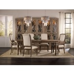 Solana 7 PC Dining Set