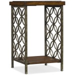 Furniture Square Accent Table