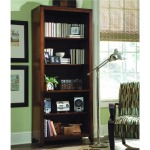Danforth Tall Bookcase