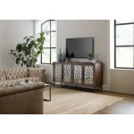 Mixed Metals Entertainment  Console Room