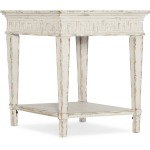Cadence Drawer End Table