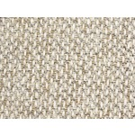Roslyn County King Deconstructed Uph Panel Bed Fabric Upholstery