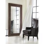Melange Vogue Floor Mirror