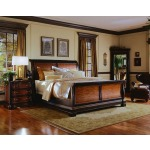 Preston Ridge Queen Queen Sleigh Bed