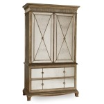 Sanctuary Armoire