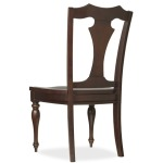 Sienna Canyon Side Chair