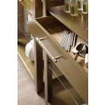 Curata Bunching Bookcase Detail