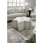 Sanctuary Star of the Show Ottoman Room