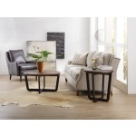 Parkcrest Round End Table Room
