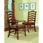 Waverly Place Ladderback Side Chair