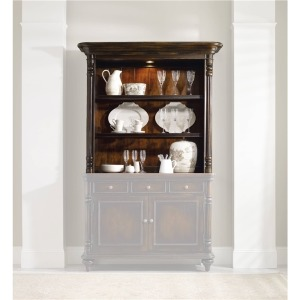 Furniture Eastridge Hutch