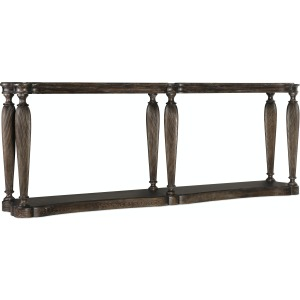 Traditions Console Table