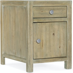 Surfrider Chairside Chest