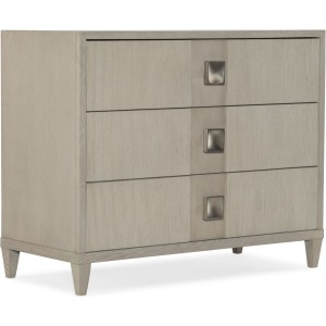 Reverie Wood Bachelors Chest