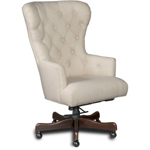 Larkin Oat Home Office Chair