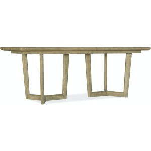 Surfrider Rectangle Dining Table