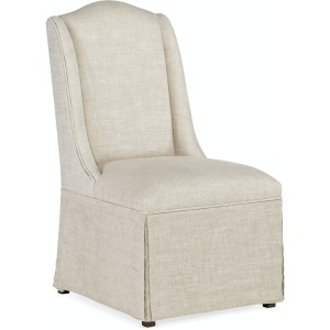 Traditions Slipper Side Chair