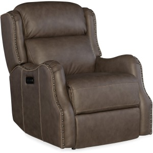 Sawyer Power Recliner w/Power Headrest