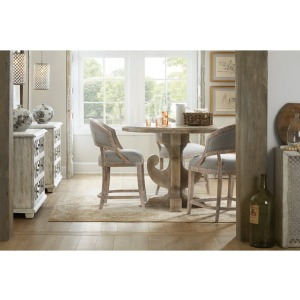 Boheme Ascension 6pc Dining Set