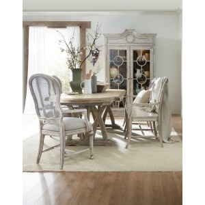 Boheme 6 PC Dining Set