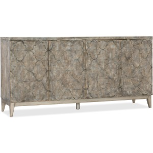 Home Entertainment Melange Fairfax Credenza