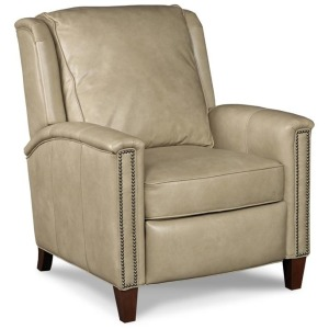 Furniture Empyrean Tweed Recliner Chair