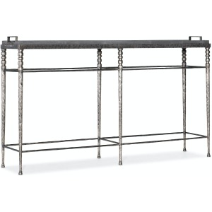 Melange Broyles Console Table