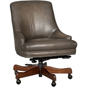 Sarzana Castle Executive Swivel Tilt Arm Chair
