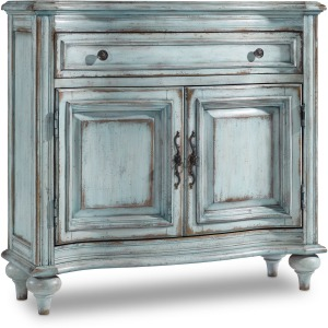 One Drawer Two Door Chest