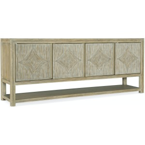 Surfrider Entertainment Console