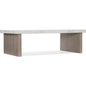 Miramar Carmel Lorrain Rectangular Cocktail Table